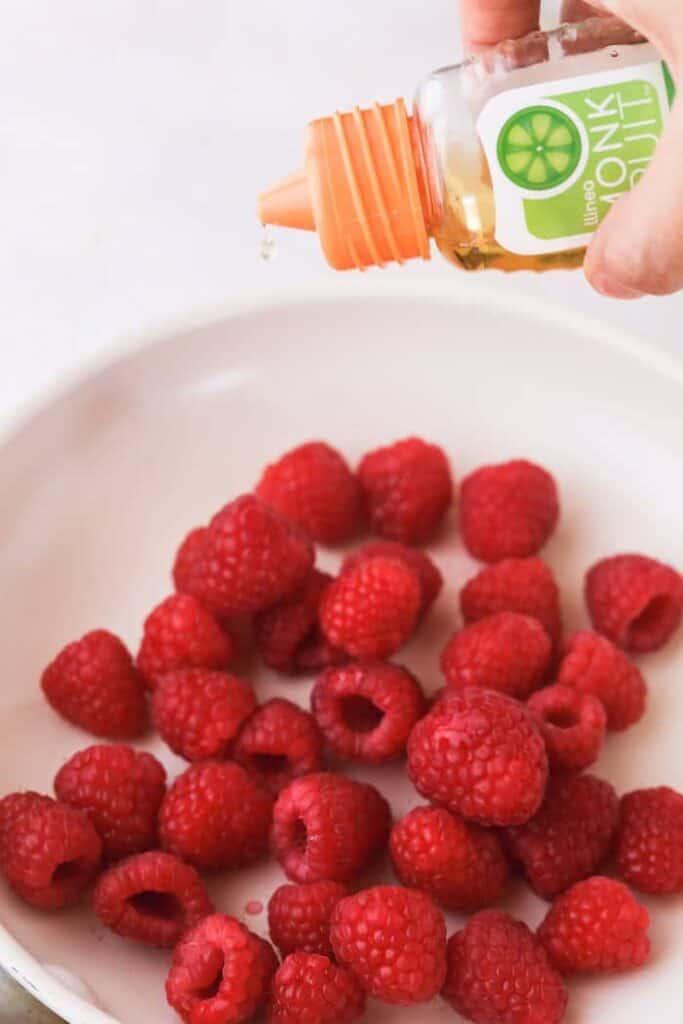 using llinea monk fruit